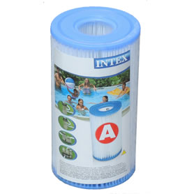 Filter Cartridge Intex Type A | A6 Hot Tubs