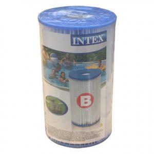 Filter Cartridge Intex B | A6 Hot Tubs