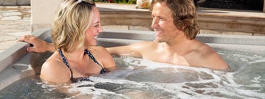 Fantsay Spas, American hot tubs for sale