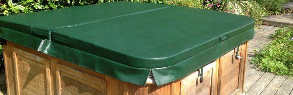 Custom Hot Tub Cover