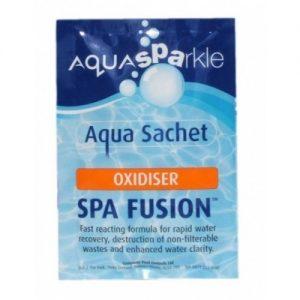 Spa Fusion Aqua Sachet | A6 Hot Tubs