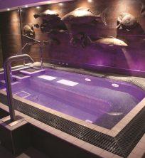 Bespoke tiled spa installer | A6 Hot Tubs