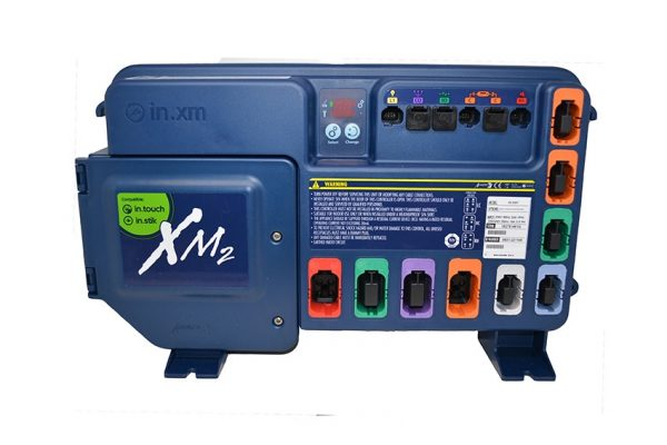 AeWare IN.XM2 Control Box