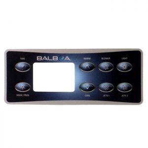 Balboa VL801D Touch Panel-0