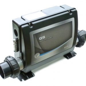 Balboa electronic control pack with paired topside control. Complete spa pack Balboa GS500Z 2.0kW | A6 Hot Tubs