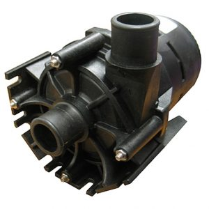 Laing E10 Fixed Speed Pump (Smooth Barb)   A6 Hot Tubs