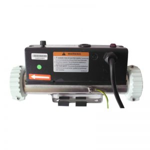 LX H30-R1 3.0KW 1.5 inch heater (Straight) | A6 Hot Tubs