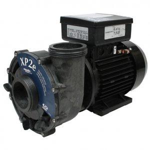 Aqua-flo XP2e 2HP 1 speed (2x2) | A6 Hot Tubs