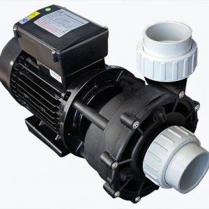 LX LP200 Pump single speed 2.0HP   A6 Hot Tubs