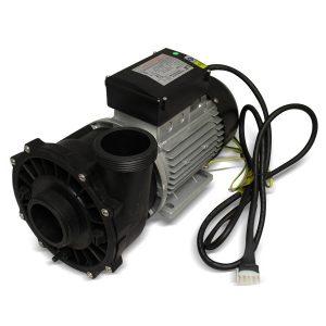 LX LP300 Pump single speed 3.0HP   A6 Hot Tubs