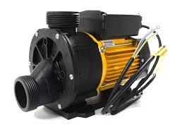 LX TDA50 Circulation Pump 0.5HP   A6 Hot Tubs