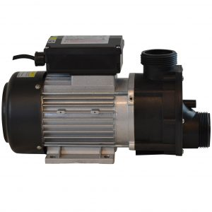 LX JA100 Spa Circulation Pump   A6 Hot Tubs