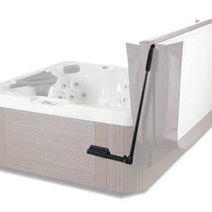 UltraLift hot tub cover lifte