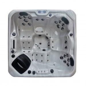 Kenya 5 person Hot Tub | A6 Hot Tubs