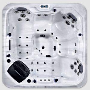 Kenya 5 Person Hot Tub