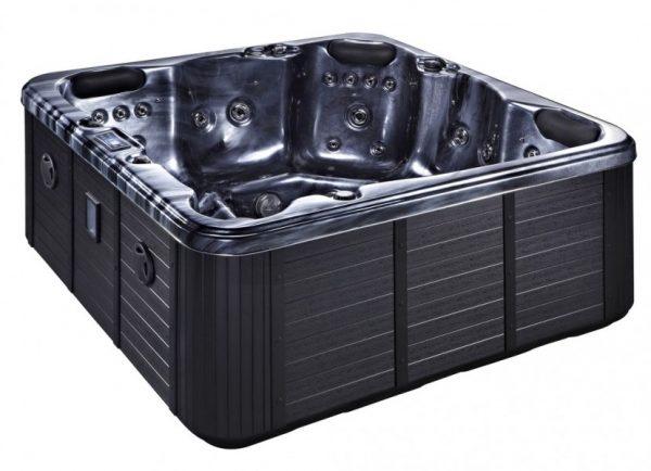 Happy 5 person Hot Tub | A6 Hot Tubs