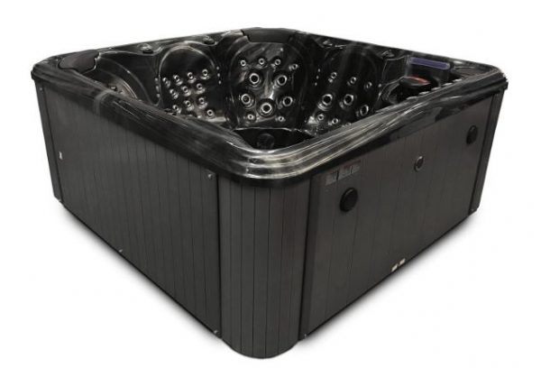 The Ouse 6 Person Hot Tub For Sale Northampton
