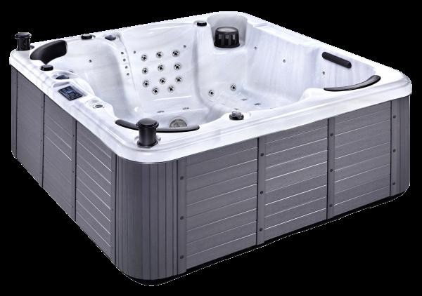 Nene Hot Tub white and Grey