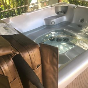Hot Tub Cleaning Company Bedford