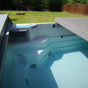 Swimspa Cleaning   A6 Hot Tubs