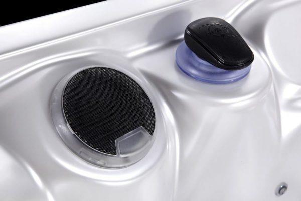 Hot Tub Speaker   A6 Hot Tubs