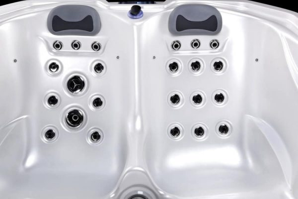 Abbey Hot Tub Jets   A6 Hot Tubs