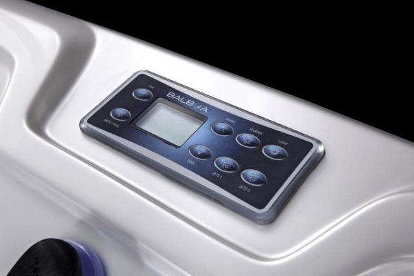 Balboa Controls   A6 Hot Tubs