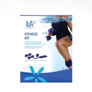 Hot Tub Fitness Kit