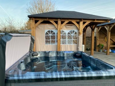 Hot Tub For Sale Bedfordshire | A6 Hot Tubs