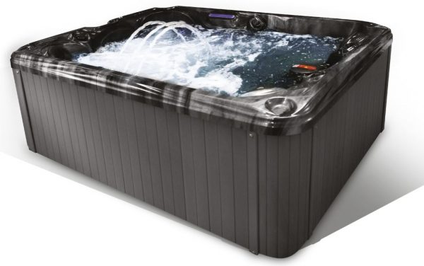 Starburst 5 person Hot Tub   A6 Hot Tubs