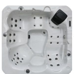 Verona 5 person hot tub